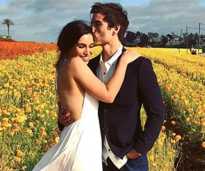 'Bachelor in Paradise' alum Ashley Iaconetti dating Jared Haibon