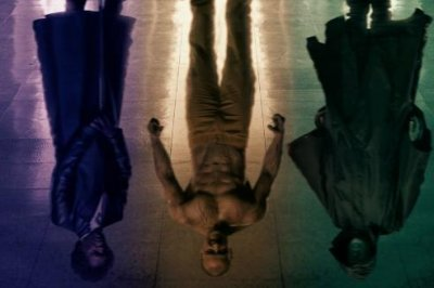 Willis, Jackson, McAvoy appear in first teaser poster for 'Glass'