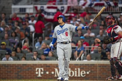 NLDS: Dodgers bounce Braves from postseason