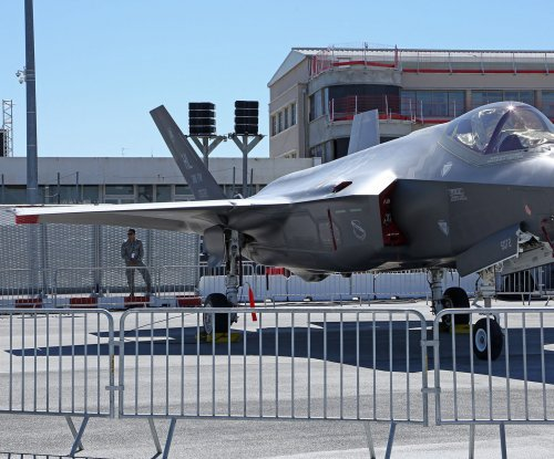 Lockheed wins $69 million contract to upgrade F-35 digital systems