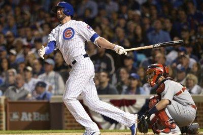 Cardinals' Yadier Molina calls Cubs' Kris Bryant 'stupid player and loser'