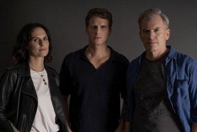 Adam Pålsson to star in Netflix's 'Young Wallander'