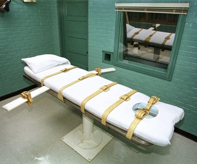 Colorado House set to vote on bill to repeal death penalty