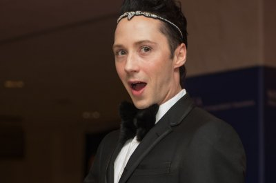 Johnny Weir, Skai Jackson eliminated in 'Dancing with the Stars' semi-finals