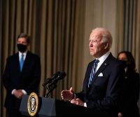 Biden climate plan aims to put U.S. on path to 'net-zero economy' by 2050