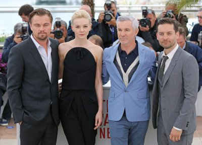 'The Great Gatsby' tops video-on-demand chart