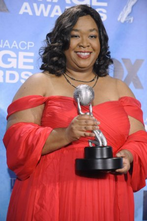 Shonda Rhimes welcomes third daughter
