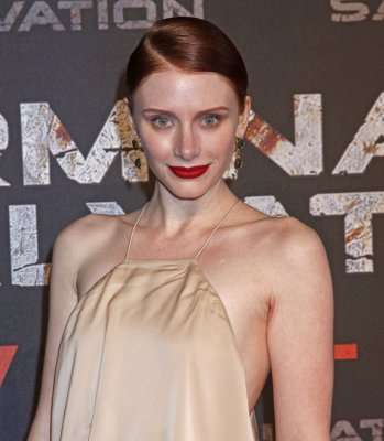 Bryce Dallas Howard joins 'Twilight' cast