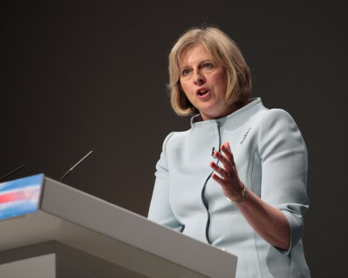 London ups terror alert to 'substantial'