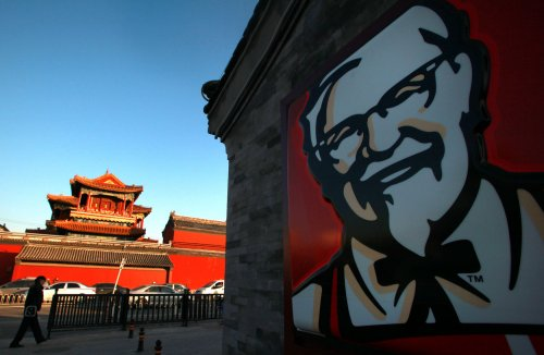 U.S. fast food chains McDonald's, KFC, others in China sold expired meat
