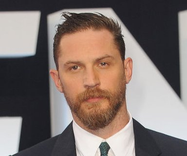 Tom Hardy would 'consider' playing James Bond