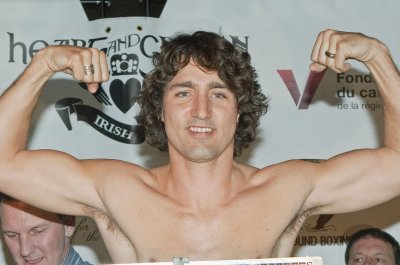 5 things you didn't know about Canada's new PM Justin Trudeau