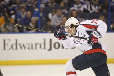 Washington Capitals' Braden Holtby ties record for victories