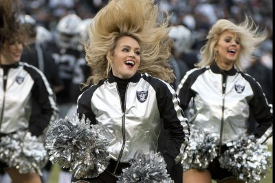 Oakland Raiders close to first season-ticket sellout