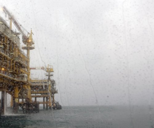 New oil found in North Sea