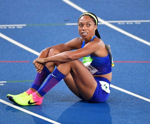 Rio Roundup: USA ups medal count to 74, Allyson Felix unseated in 400m