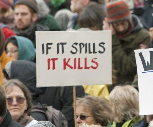 """Concerns raised over Dakota Access pipeline """"riots"""""""