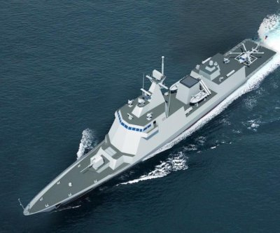 Philippines orders South Korean frigates