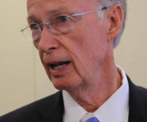 Impeachment committee demands testimony from Alabama governor