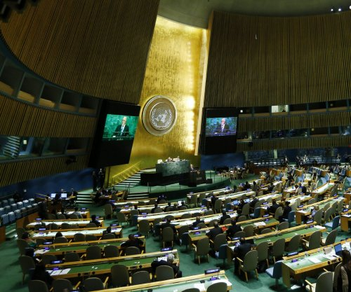 U.N. committee condemns North Korea human rights abuses
