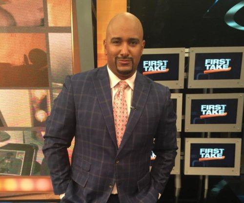 ESPN personalities get in 'petty' Twitter spat