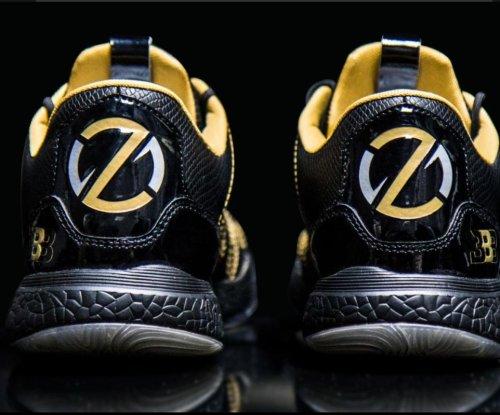 OSU coach says LaVar Ball stole logo for son's shoes