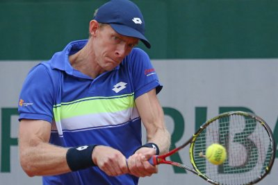Citi Open: Kevin Anderson knocks off top seed Dominic Thiem