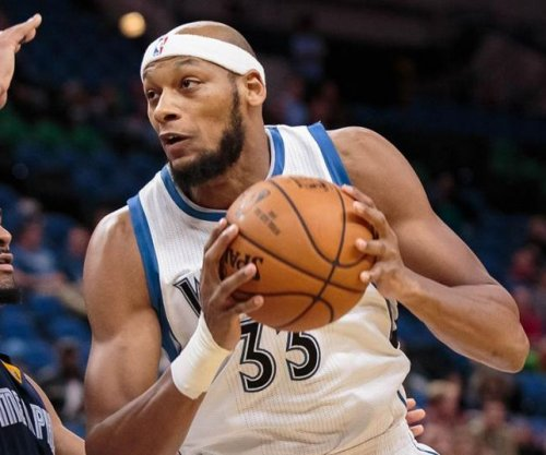 Orlando Magic sign Michigan State standout Adreian Payne to two-way contract