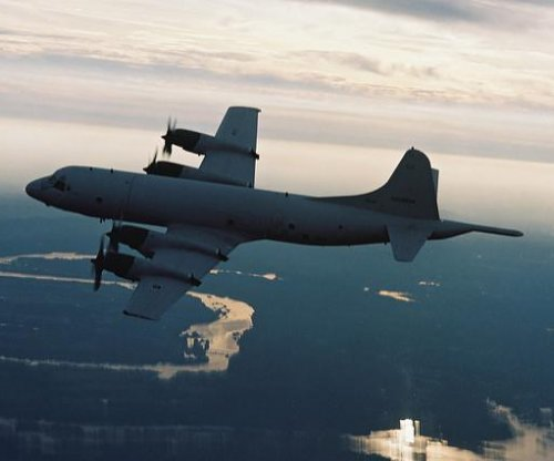Lockheed contracted to modernize P-3B aircraft for Greece