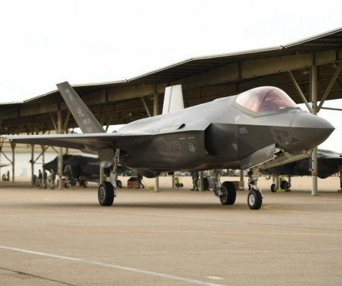 Norway receives first three F-35s from Lockheed Martin