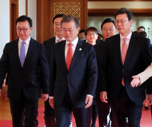 South Korea's ultimate goal: U.S., North Korea dialogue