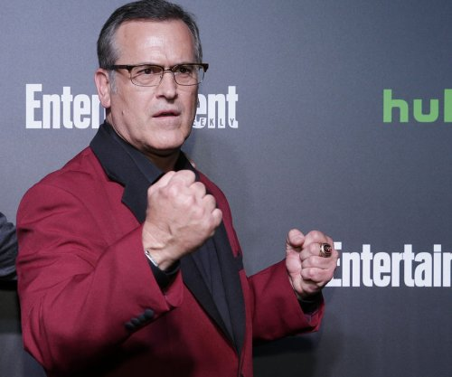 Bruce Campbell says he is retiring from playing Ash Williams