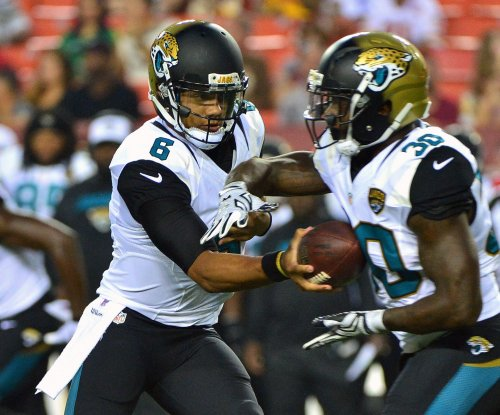 Houston Texans claim QB Stephen Morris