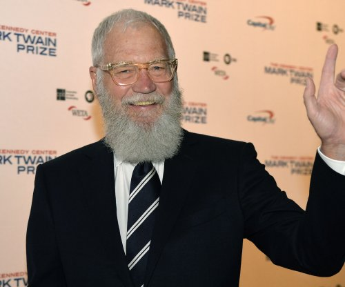 David Letterman to appear on 'Late Night' on May 23