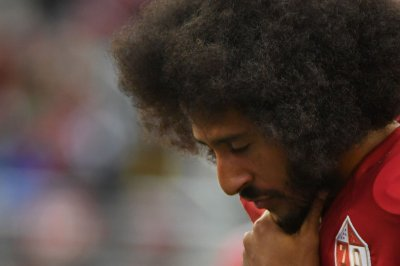 Kaepernick inclusion in Nike campaign creating backlash