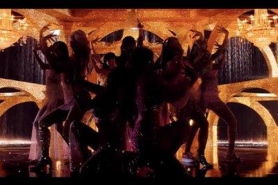 Twice dances in silhouette in 'Feel Special' video teaser