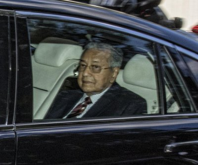 Malaysia PM Mahathir Mohamad resigns after less than 2 years