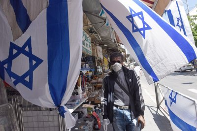 Israel celebrates 72nd Independence Day, mostly in isolation