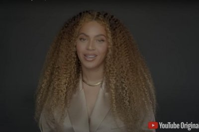 Beyonce, Obamas, Katy Perry celebrate graduates during YouTube special