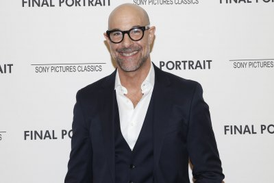Stanley Tucci to star in Spanish thriller 'La Fortuna' for AMC