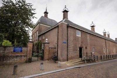 17th century Frans Hals painting stolen from Dutch museum