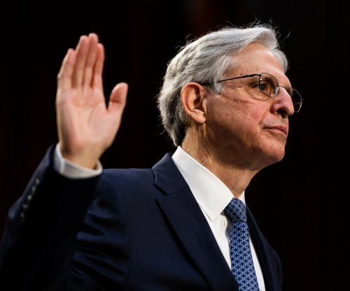 AG nominee Merrick Garland: Prosecuting Capitol attackers, plotters will be priority