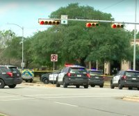 Three people killed in 'active shooting incident' near Texas shopping center