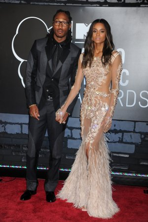 Ciara and Future get engaged after dating for a year