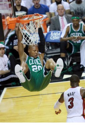 Miami owner: Ray Allen to join Heat