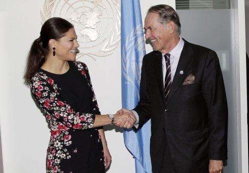 U.N. panel urges end to death penalty