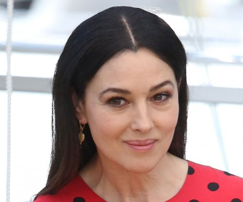 Monica Bellucci on 'Spectre' role: I'm a Bond woman, not a girl