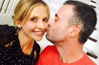 Sarah Michelle Gellar joins Instagram, shares family photos