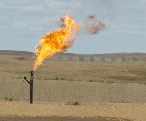 U.S. working to cut flaring of natural gas