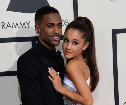 Big Sean denies threatening Justin Bieber for Ariana Grande hug